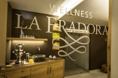 "New Wellness Center ""La Fradora"""